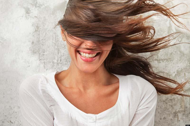 روش های صحیح خشک کردن مو