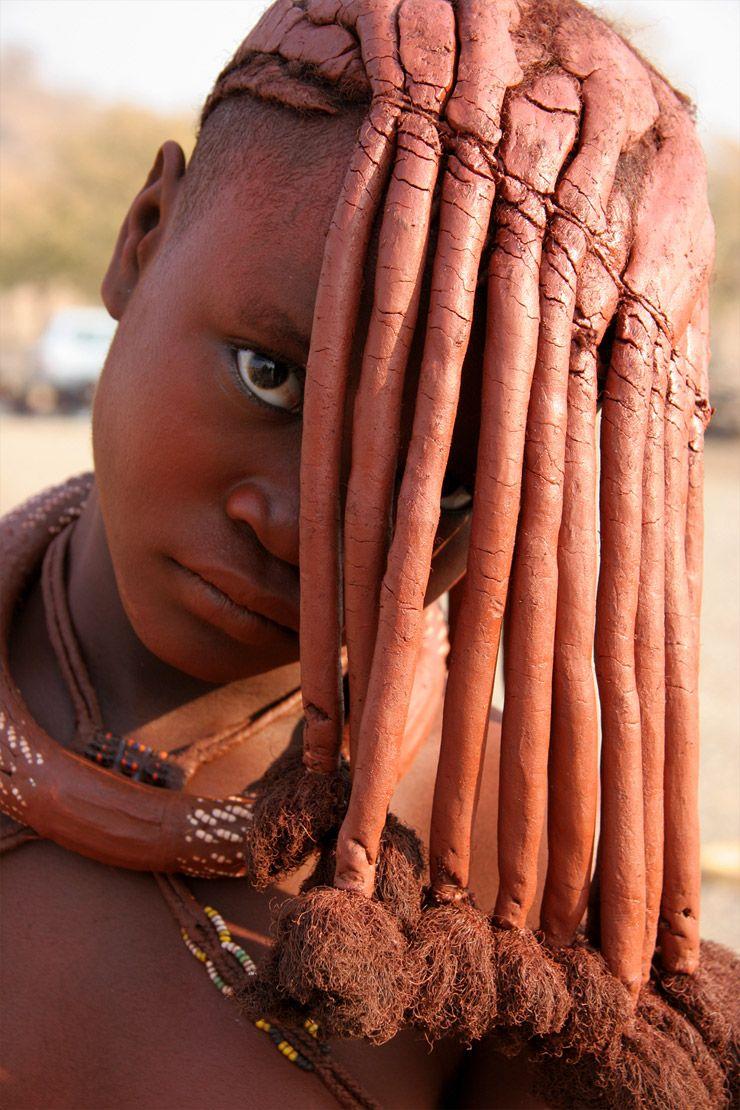 قبیله هیمبا