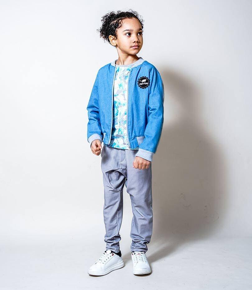 آژانس مدلینگ کودک